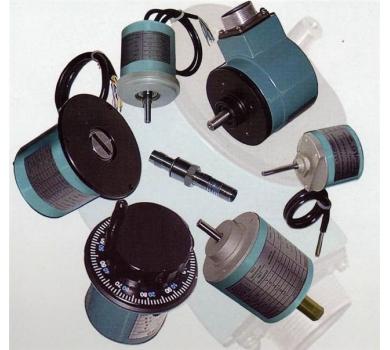 Преобразователь фотоэлектрический ВЕ-178 А (Z-1024) 15В