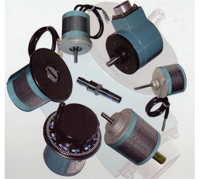 Преобразователь фотоэлектрический ВЕ-178 А5 (Z-1024) 5В
