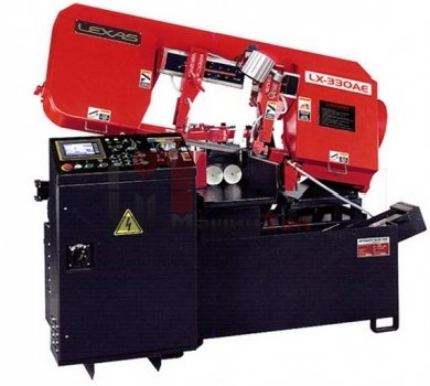 Ленточнопильный станок ProTech BS-330AE