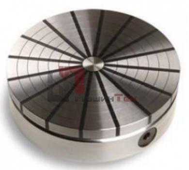 Плита электромагнитная круглая 7108-0062 исп.1 / 3П756Л.862.000 (ф1000мм)