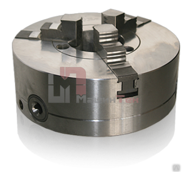 Патрон токарный БелТАПАЗ 4-х кул. 4-315.39.02 d=315мм (С4-7100-0039)