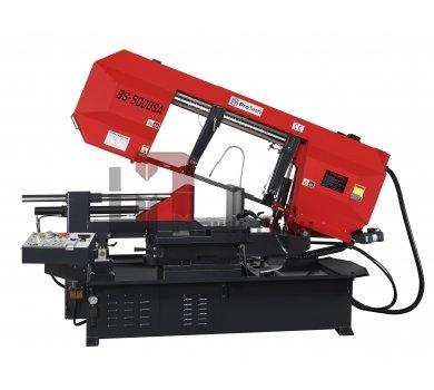 Ленточнопильный станок ProTech BS-500DSA