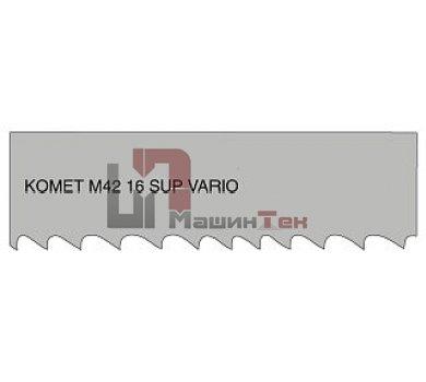 KOMET PREMIUM M42 16 SUP VARIO