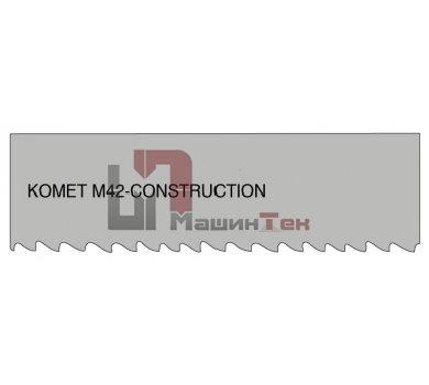 KOMET PREMIUM M42-CONSTRUCTION
