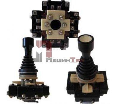 Переключатель крестовый ПК12-21Д-802-54 УХЛ3