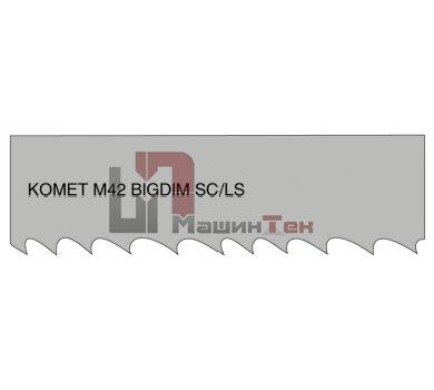 KOMET PREMIUM M42 BIGDIM SC/LS