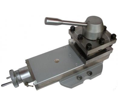Суппорт СУТ-10 (для станка 1К62)