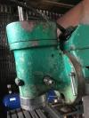 Станок широкоуниверсальный фрезерный 676П 72 г.в.