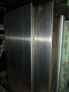 Станок широкоуниверсальный фрезерный 6М76П 86 г.в.
