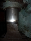 Молот ковочный пневматический МА4129А 87 г.в.
