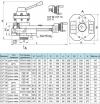 Суппорт СУТ-03 (для станка МК6046,МК6056)