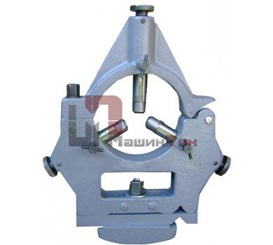 Люнет неподвижный SAMAT 400MV (ф=15-80мм) литой, кулачковый